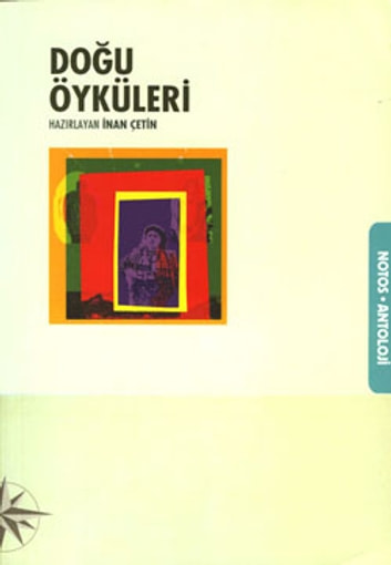 Doğu Öyküleri ebook by Notos