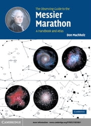 The Observing Guide to the Messier Marathon ebook by Kobo.Web.Store.Products.Fields.ContributorFieldViewModel
