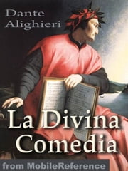 La Divina Comedia (Spanish Edition) Illustrated (Mobi Classics) ebook by Dante Alighieri
