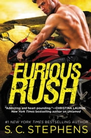 Furious Rush ebook by S. C. Stephens