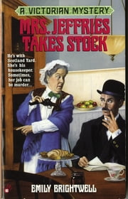 Mrs. Jeffries Takes Stock ebook by Emily Brightwell