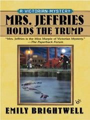 Mrs. Jeffries Holds the Trump ebook by Emily Brightwell