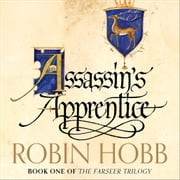 Assassin's Apprentice (The Farseer Trilogy, Book 1) audiobook by Robin Hobb