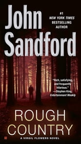 Rough Country ebook by John Sandford