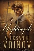 Nightingale ebook by Aleksandr Voinov