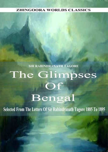 Glimpses Of Bengal ebook by Rabindranath Tagore