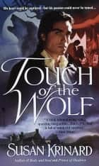 Touch of the Wolf ebook by Susan Krinard