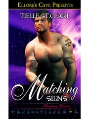 Matching Signs ebook by Tielle St. Clare