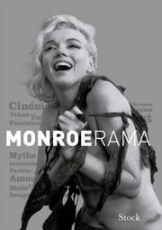 Monroerama ebook by Françoise-Marie Santucci