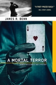 A Mortal Terror - A Billy Boyle World War II Mystery ebook by James R. Benn
