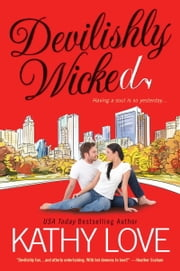 Devilishly Wicked ebook by Kathy Love