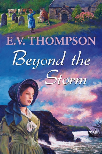 Beyond the Storm ebook by E.V. Thompson