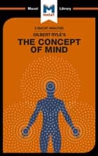 The Concept of Mind ebook by Michael O'sullivan