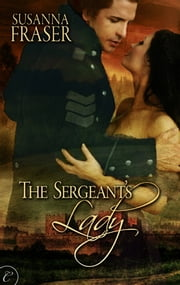 The Sergeant's Lady ebook by Susanna Fraser