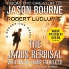 Robert Ludlum's (TM) The Janus Reprisal audiobook by Jamie Freveletti