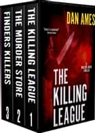 The Wallace Mack Thriller Collection - Three Full-Length Thrillers ebook by Dan Ames