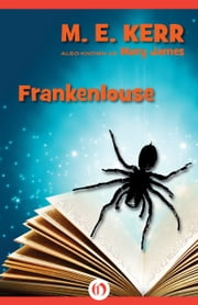 Frankenlouse ebook by M. E. Kerr,Mary James