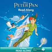 Peter Pan Read-Along Storybook ebook by Disney Book Group