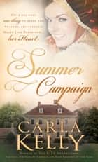 Summer Campaign ebook by Carla Kelly