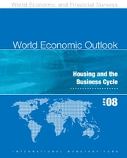 World Economic Outlook, April 2008