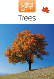 Trees (Collins Gem) ebook by Alastair Fitter,David More