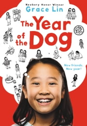 The Year of the Dog ebook by Grace Lin