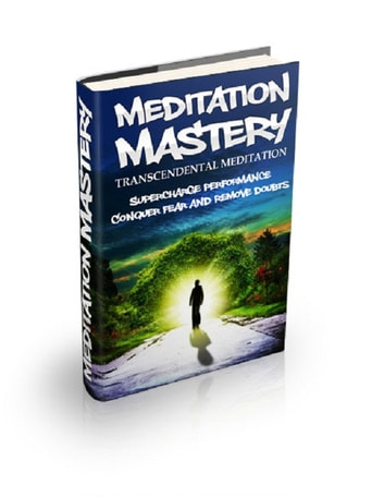 Transcendental Meditation ebook by Anonymous
