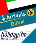 Dubai eBook by Holiday FM