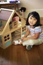 Building a Dollhouse For Beginners ebook by Hugo Warner