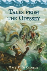 Tales from the Odyssey, Part 1 ebook by Mary Pope Osborne