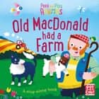 Old Macdonald had a Farm - A baby sing-along book ebook by Pat-a-Cake, Richard Merritt