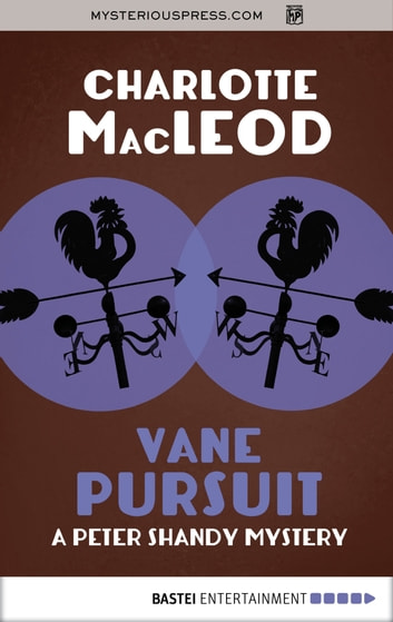 Vane Pursuit ebook by Charlotte MacLeod