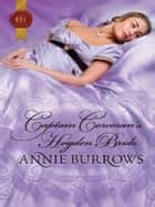 Captain Corcoran's Hoyden Bride ebook by Annie Burrows