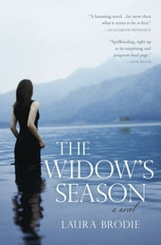 The Widow's Season ebook by Laura Brodie
