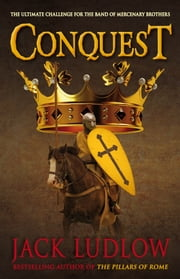 Conquest ebook by Jack Ludlow