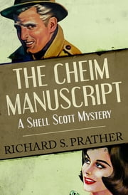 The Cheim Manuscript ebook by Richard S. Prather
