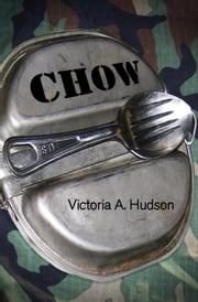 Chow ebook by Victoria A. Hudson