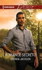 Romance secreto ebook by