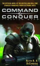 Command & Conquer (tm) - Tiberium Wars ebook by
