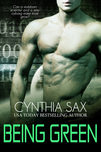 Being Green ebook by Cynthia Sax