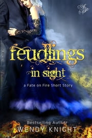Feudlings in Sight ebook by Wendy Knight