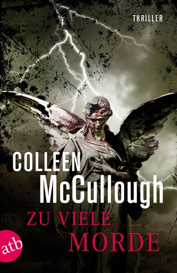 Zu viele Morde - Thriller ebook by Colleen McCullough