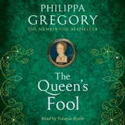 The Queen's Fool Audiolibro by Philippa Gregory