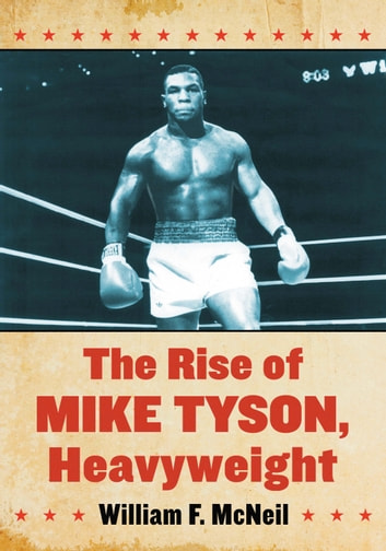 Mike Tyson Ebook