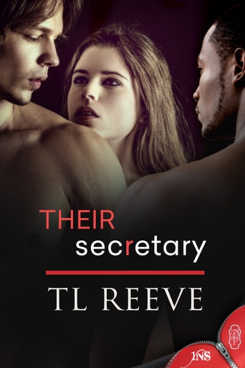 Their Secretary ebook by TL Reeve