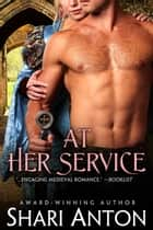 At Her Service ebook by Shari Anton