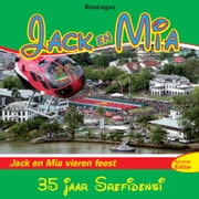 Jack en Mia ebook by Jerrel Pinas