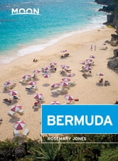 Moon Bermuda ebook by Rosemary Jones