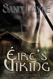 Éire's Viking ebook by Sandi Layne