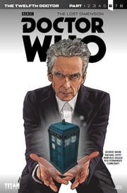 Doctor Who: The Twelfth Doctor #3.8